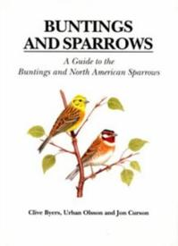 Buntings and sparrows - C. Byers (ISBN 9789074345101)