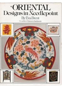 Oriental Designs in Needlepoint - Eva Brent (ISBN 9780671241742)
