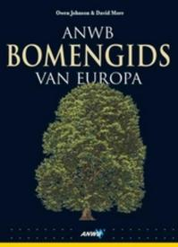 Bomengids van Europa - O. Johnson (ISBN 9789018020279)
