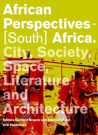 African Perspectives- [South] Africa (ISBN 9789064507977)