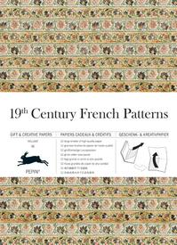 19th century French patterns