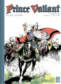 Prince Valiant - Hal Foster (ISBN 9782302024137)