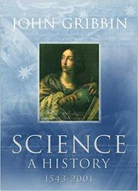 Science - John Gribbin (ISBN 9780713995039)
