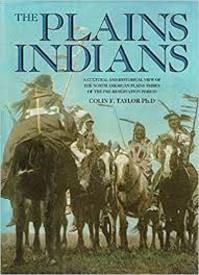 The Plains Indians - Colin F. Taylor (ISBN 9780861017607)