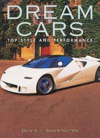 Dream cars - Denis J. Harrington (ISBN 9781577170075)