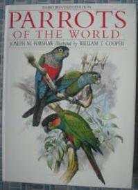 Parrots of the World - Joseph Michael Forshaw (ISBN 9780713721348)