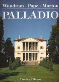 Andrea Palladio 1508-1580 - Manfred Wundram, Thomas Pape (ISBN 9783822801284)