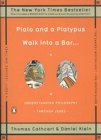 Plato and a Platypus Walk Into a Bar . . . - Cathcart t (ISBN 9780143113874)