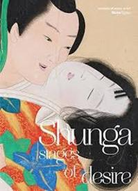 Shunga - Stages of Desire (ISBN 9780847843794)