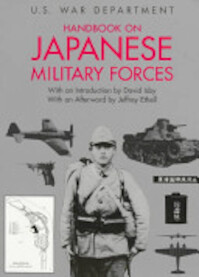 Handbook on Japanese Military Forces - United States. War Dept (ISBN 9780807120132)