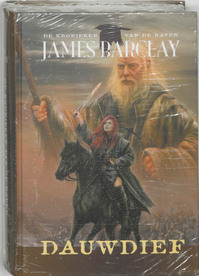 Dauwdief - James Barclay (ISBN 9789022542934)