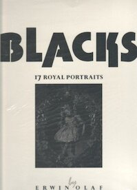 Blacks - Erwin Olar, Theo van Gogh (ISBN 9789072216519)