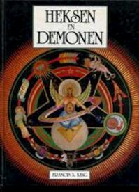 Heksen en demonen - Francis X. King (ISBN 9789051541861)