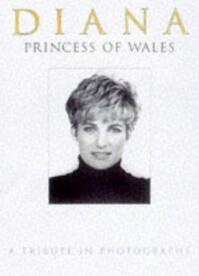 Diana, Princess of Wales, 1961-97 - Michael O'Mara (ISBN 9781854793270)