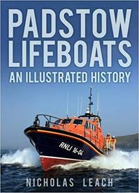 Padstow Lifeboats - Nicholas Leach (ISBN 9780752465401)