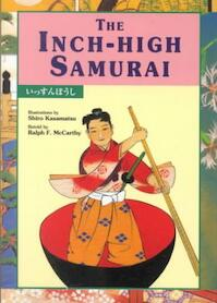 The Inch-High Samurai - Ralph F. McCarthy, Shiro Kasamatsu (ISBN 9784770021014)