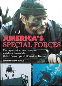 America's special forces - Ray Bonds (ISBN 9781840651935)