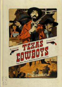 Texas Cowboys - (ISBN 9789462100503)
