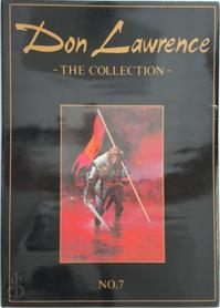 Don Lawrence - the collection No.7 - Don Lawrence (ISBN 9789073508095)