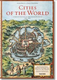 Cities of the world - George Braun (ISBN 9783836569026)