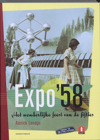 Expo '58 - Annick Lesage (ISBN 9789002223457)
