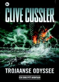 Trojaanse odyssee - Clive Cussler (ISBN 9789044336863)