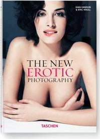 The New Erotic Photography Vol. - Unknown (ISBN 9783836544030)