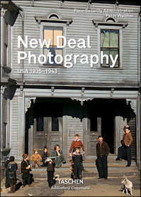 New Deal Photography - Peter Walther (ISBN 9783836537117)