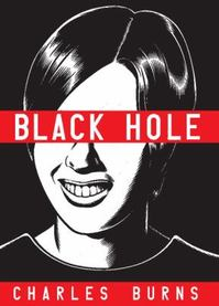 Black hole - Burns C (ISBN 9780375714726)