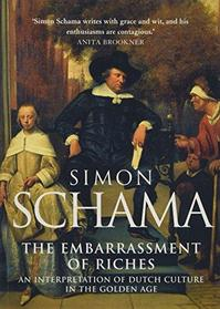Embarrassment of riches - Schama S (ISBN 9780006861362)