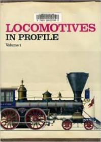 Locomotives in Profile: Volume 1 - Brian Reed (ISBN 0853830509)