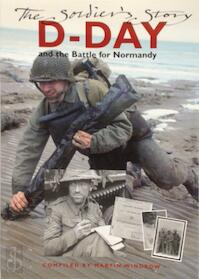 D-Day and the Battle for Normandy - Martin Windrow (ISBN 9781574884913)