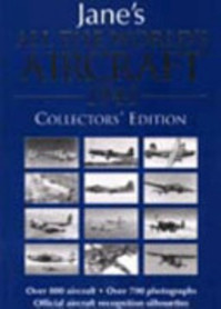 Jane's All the World's Aircraft, 1945 (ISBN 9780004708317)