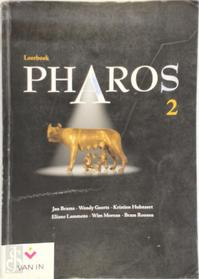PHAROS 2 - Unknown (ISBN 9789030658337)