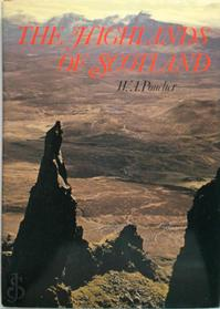 The highlands of Scotland - William Arthur Poucher (ISBN 9780094649804)