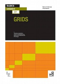 Grids - Gavin Ambrose, Paul Harris (ISBN 9782940373772)