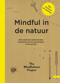 Mindful in de natuur - The Mindfulness Project (ISBN 9789000361113)