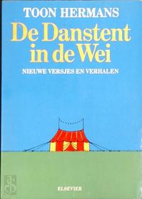De Danstent in de Wei - Toon Hermans (ISBN 9789010043764)