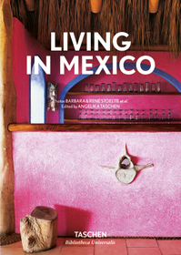 Living in Mexico (ISBN 9783836566919)
