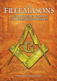 The Freemasons - Michael Johnstone (ISBN 9780572031411)