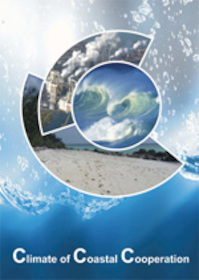 Climate of Coastal Cooperation - (ISBN 9789075502091)
