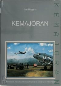 Kemajoran - Jan Hagens (ISBN 9789073304123)