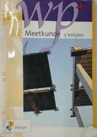 WP+ 3.2 meetkunde (5u) - De Coster (ISBN 9789030190912)