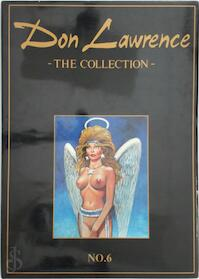 Don lawrence the collection - No.6 - Don Lawrence (ISBN 9789073508071)