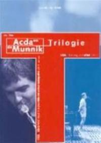 Trilogie - Thomas Acda, Paul de Munnik (ISBN 9789038800110)