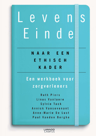 Levenseinde - Ruth Piers (ISBN 9789401426565)