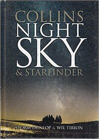 Collins Night Sky and Starfinder (ISBN 9780007905355)