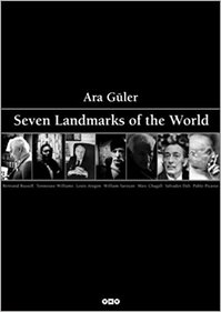 Seven Landmarks of the World - Ara Güler, Cem İleri (ISBN 9789750804175)
