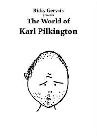 Ricky Gervais Presents the World of Karl Pilkington - Ricky Gervais (ISBN 9781401303426)