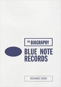 Blue Note Records - Richard Cook (ISBN 9781932112108)